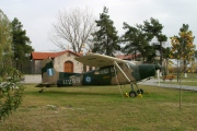 ES299, Cessna U-17A, Hellenic Army Aviation