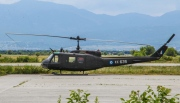 ES635, Bell UH-1H Iroquois (Huey), Hellenic Army Aviation