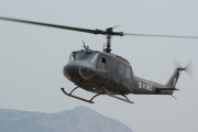 ES680, Bell UH-1H Iroquois (Huey), Hellenic Army Aviation