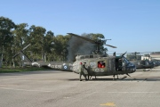 ES695, Bell UH-1H Iroquois (Huey), Hellenic Army Aviation