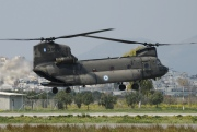ES901, Boeing CH-47SD Chinook, Hellenic Army Aviation