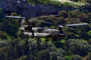 ES917, Boeing CH-47D Chinook, Hellenic Army Aviation
