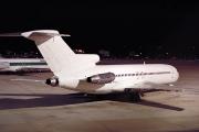 ET-AJU, Boeing 727-200Adv, Untitled