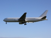 ET-AME, Boeing 767-300ER, Untitled