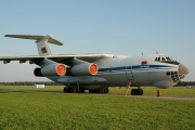 EW-005DE, Ilyushin Il-76-MD, Belarusian Air Force