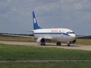 EW-282PA, Boeing 737-300, Belavia - Belarusian Airlines