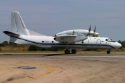 EY-324, Antonov An-32A, Kush Air