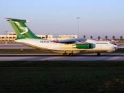 EZ-F426, Ilyushin Il-76-TD, Turkmenistan Airlines