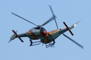 Eurocopter EC 120B Colibri, Spanish Air Force
