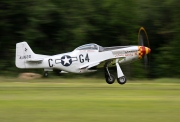 F-AZSB, North American P-51D Mustang, Private