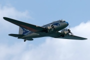 F-AZTE, Douglas C-47A Skytrain, Air France