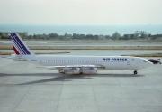 F-BHSY, Boeing 707-300B, Air France