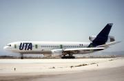 F-BTDD, McDonnell Douglas DC-10-30, UTA