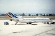 F-GCDH, Boeing 727-200Adv, Air France