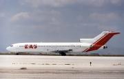 F-GCGQ, Boeing 727-200Adv, Europe Aero Service (EAS)