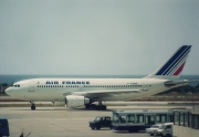 F-GEME, Airbus A310-200, Air France