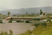 F-GEPC, Sud Aviation SE-210-Caravelle 10B, Corse-Air International