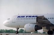 F-GFKA, Airbus A320-100, Air France