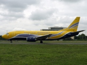 F-GFUF, Boeing 737-300(QC), Europe Airpost