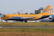 F-GIXT, Boeing 737-300(QC), Europe Airpost