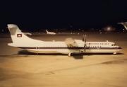 F-GKOC, ATR 72-200, Kampuchea Airlines