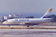 F-GLXG, Boeing 737-200Adv, Air Toulouse International