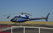 F-GNLP, Aerospatiale (Eurocopter) AS 350-B2 Ecureuil, Heli Securite