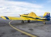 F-GOKZ, Ayers S2R-T34 Thrush Commander, Midair