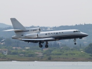 F-GPPF, Dassault Falcon-50, Aero Services Executive