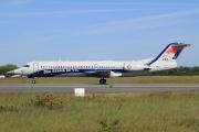 F-GPXL, Fokker F100, France - Centre d'Essais en Vol (CEV)