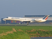 F-GRGJ, Embraer ERJ-145EU, Air France