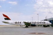 F-GRNG, Boeing 757-200, Air Horizons