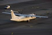 F-GRPI, ATR 42-500, Air Corsica