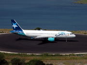 F-GRSI, Airbus A320-200, Star Airlines