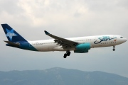 F-GRSQ, Airbus A330-200, Star Airlines