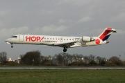 F-GRZD, Bombardier CRJ-700, HOP!