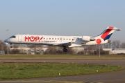 F-GRZN, Bombardier CRJ-700, HOP!
