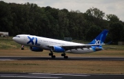 F-GSEU, Airbus A330-200, XL Airways France
