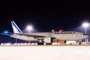 F-GSPA, Boeing 777-200ER, Air France