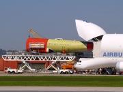 F-GSTB, Airbus A300B4-600ST Super Transporter , Airbus