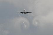F-GTAU, Airbus A321-200, Air France