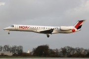 F-GUBE, Embraer ERJ-145MP, HOP!
