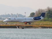 F-GYPE, Embraer ERJ-135LR, Hex'Air