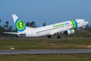 F-GZHG, Boeing 737-800, Transavia France