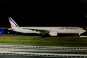 F-GZNC, Boeing 777-300ER, Air France