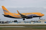 F-GZTD, Boeing 737-700, ASL Airlines France