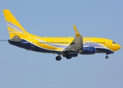 F-GZTD, Boeing 737-700, Europe Airpost