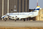 F-HAVD, British Aerospace JetStream 41, Avdef