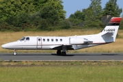 F-HBMR, Cessna 550 Citation II, AeroVision