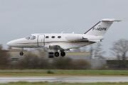 F-HDPN, Cessna 510 Citation Mustang, Untitled